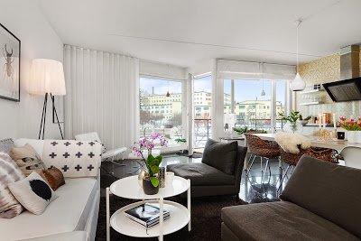 interior desain rumah minimalis modern detiklife