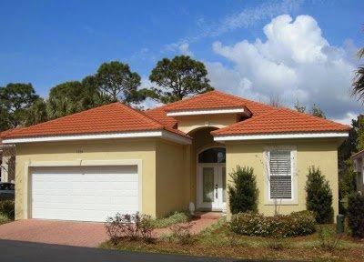 desain atap genteng rumah yang artistik dan fungsional