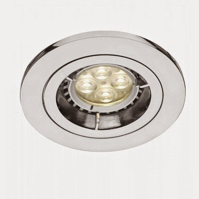 Tips Pemasangan Lampu Plafon Downlight