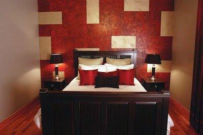 warna cat kamar tidur minimalis yang populer detiklife
