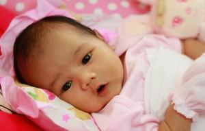 Nama bayi perempuan islami 3 kata detiklife com