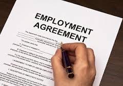 3 Contoh Surat Perjanjian Kerja Karyawan Part Time Full